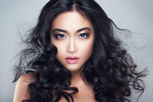 Ebony Instagram Model Solo