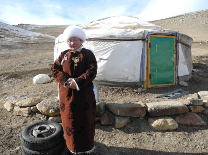 Mongolia appeals for aid as