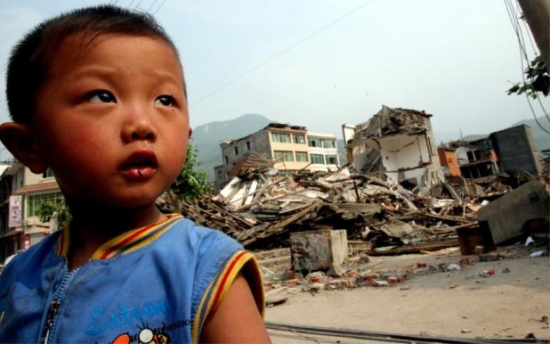 china_quake